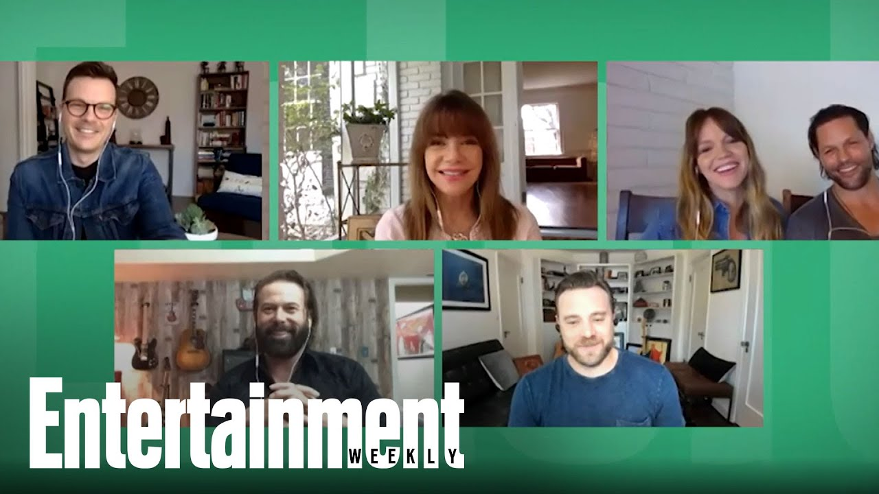 All My Children Reunion: Billy Miller, Justin Bruening, Jacob Young, & More