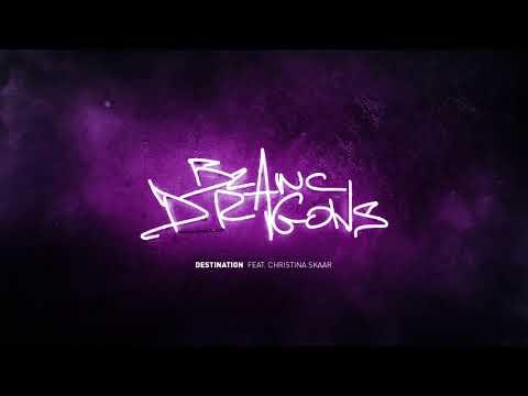 Blanc Dragons - Destination Feat. Christina Skaar [Ultra Music]