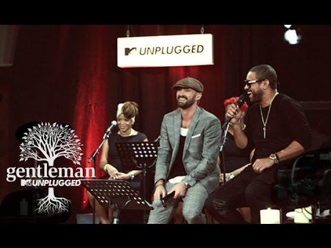 Gentleman - Warn Dem (MTV Unplugged) ft. Shaggy