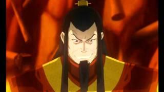 No, Fire Lord Ozai, You're Not Wearing Pants