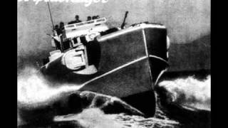 German S Boats in WW2