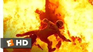 Ghost Rider  - The Consequences of a Sold Soul Scene (1/10) | Movieclips