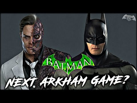 New Batman Arkham Game in Development? Play as Batman's SON?!