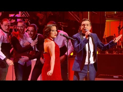 Electro Velvet Perform Live: Still In Love With You - Eurovision's Greatest Hits: 2015 - BBC One