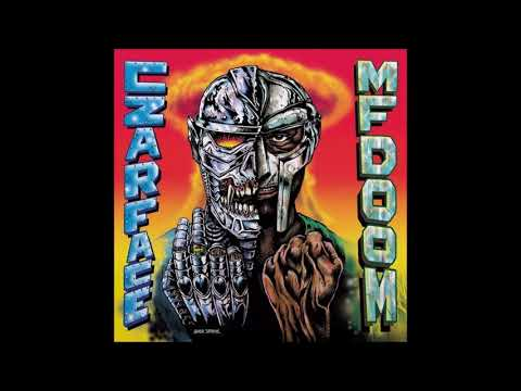 Czarface & MF DOOM - Phantoms feat. Open Mike Eagle & Kendra Morris