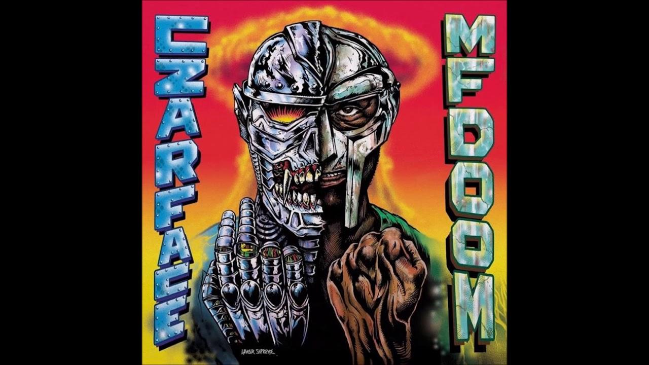 Czarface & MF DOOM - Phantoms feat. Open Mike Eagle & Kendra Morris