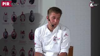 Владислав Корпусов — Завтрак шефа 2018