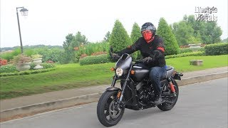 Harley-Davidson Street 750 Bike Review! (P649,000)