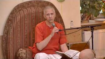 Шримад Бхагаватам 4.19.38 - Юга Дхарма прабху