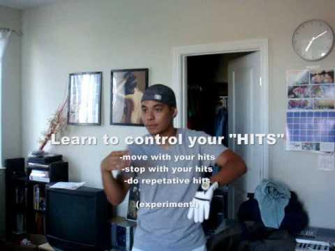 "Dance Tutorial | ""Improving Body Control"" | Shawn Phan"