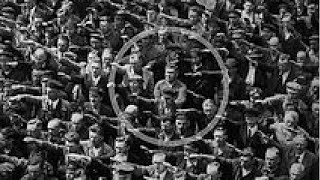 August Landmesser: The Man Who Refused to Give The Nazi Salute