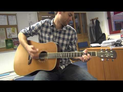 Let Your Light Shine On Me chords by Blind Willie Johnson - Worship ...