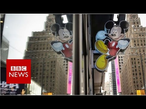 Disney-Fox: Five things it could mean – BBC News
