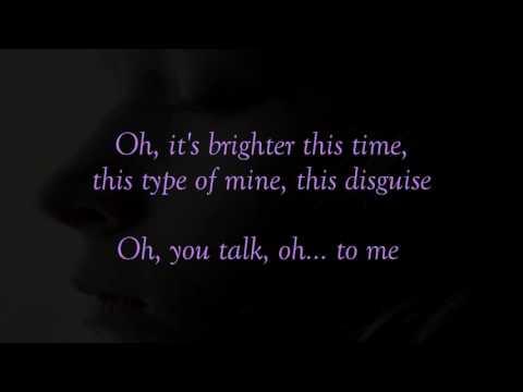 Years & Years - Eyes Shut (Lyrics)