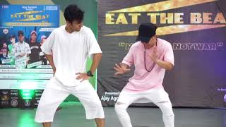 DESPACITO   Hip Hop Dance   Sushant Khatri & Piush vagat