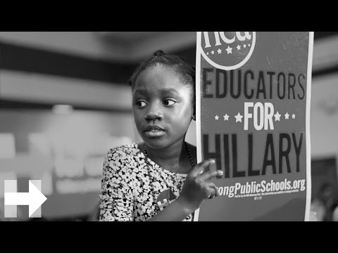 All The Good | Hillary Clinton