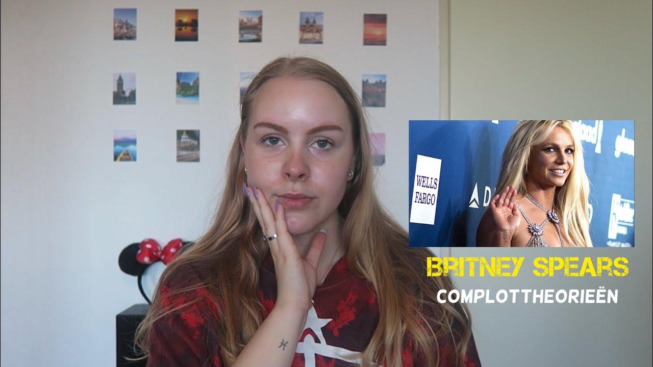 COMPLOTTHEORIEËN: BRITNEY SPEARS