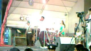 Seeduwa sakura with Dilshan Anwar ennadi rakamma