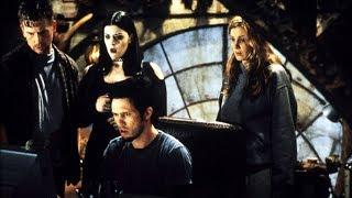 Blair Witch 2 - The Secret of Esrever