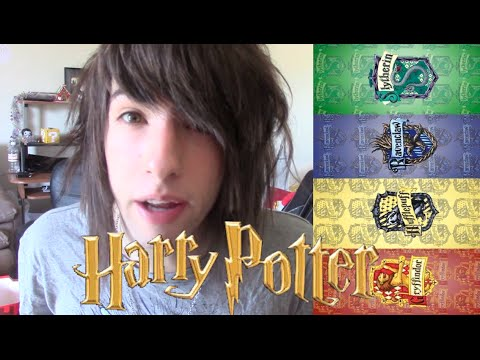 what hogwarts house am i in harry potter quiz youtube. Black Bedroom Furniture Sets. Home Design Ideas