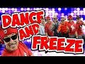 Dance & Freeze | Dance Song For Kids | Jack Hartmann video