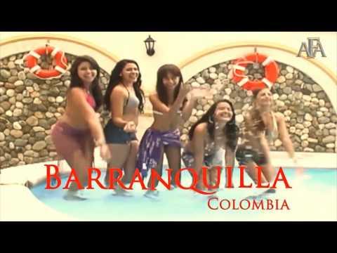 Whores Barranquilla