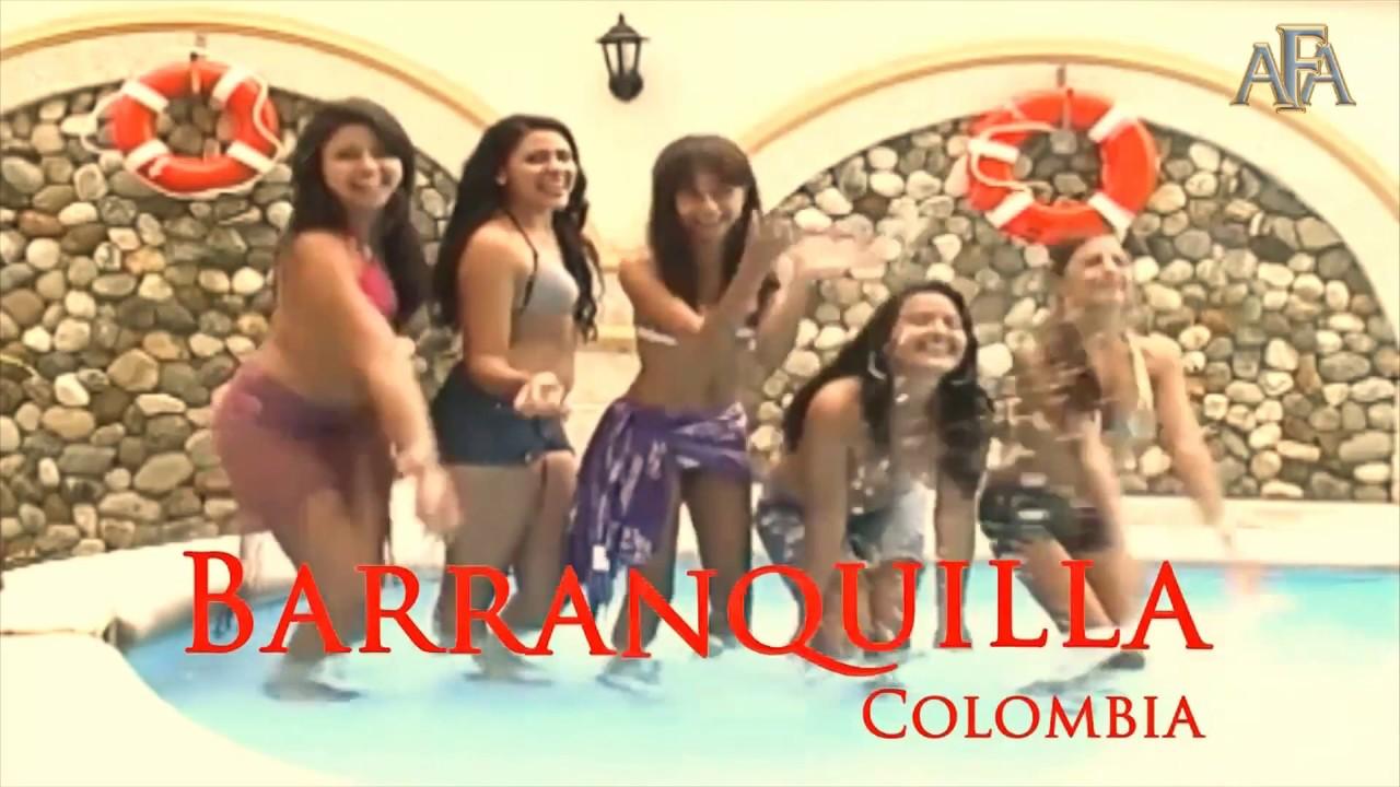 Woman Barranquilla