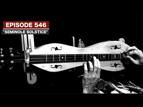 Dulcimerica with Bing Futch - Episode 546