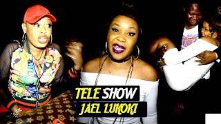Tele Show: Oyo KAKé Ya RANDO Jael Show Na Fivieté Ba Sokoli Mishopo Ya Ma Chantal Grave Juvenal