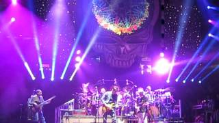 Dead and Company - Playin
