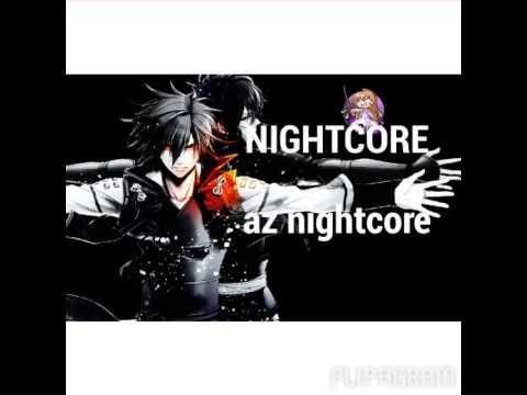 Ashes remain az nightcore