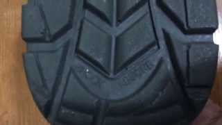 Рабочая обувь, Защитные полуботинки FRAMS(Мужские ботинки, полностью выполненные из плотной натуральной кожи с защитными пропитками (ВО, МБС). Широка..., 2015-04-17T16:03:02.000Z)