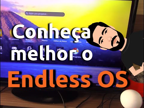ENDLESS OS NO ENDLESS MINI - PRIMEIRAS IMPRESSÕES