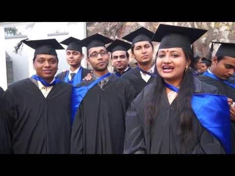 Documentary Film on 9th Convocation-2015 of Rajshahi University, Bangladesh