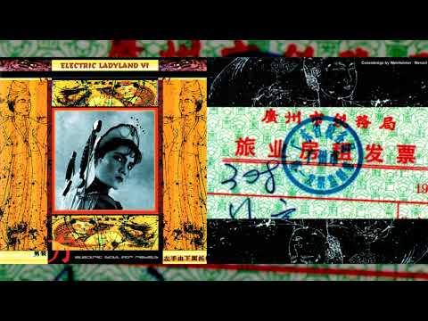"""V/A """"Electric Ladyland VI"""" [Full Compilation]"""