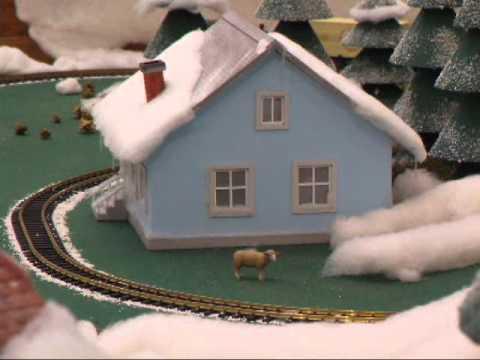 Nana Mouskouri - Old Toy Trains