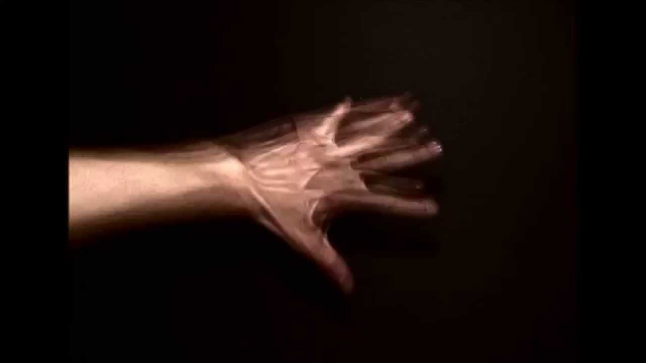 Alien Hand Syndrome - YouTube
