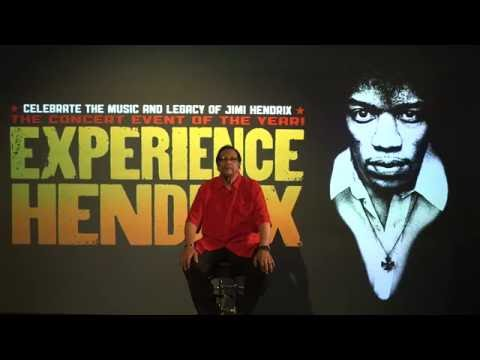 Announcing the 2017 Experience Hendrix Tour Thumbnail image