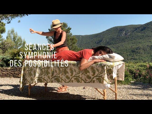 Séance SYMPHONIE DES POSSIBILITÉS