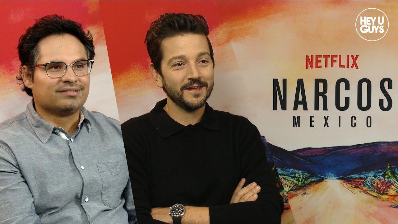 Narcos Mexico Season 2 Netflix Pagebd Com