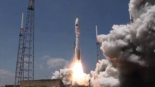 Stratasys Helps ULA Build Aircraft Innovations