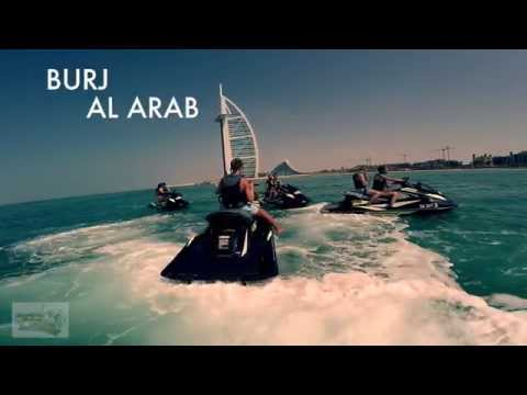 SEARIDE-DUBAI 2016 OFFICIAL Video - N°1 JetSki Rental in Dubai