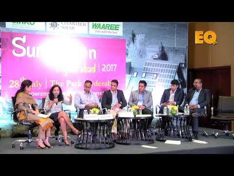 Developers & Financiers Session at Suryacon Hyderabad
