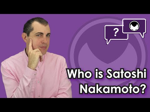 Bitcoin Q&A: Who is Satoshi Nakamoto?