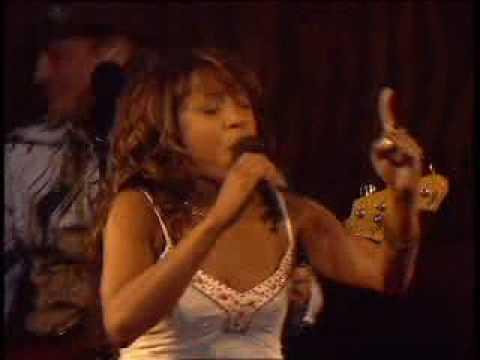 """LaGaylia Frazier """"Night in Tunisia"""""""
