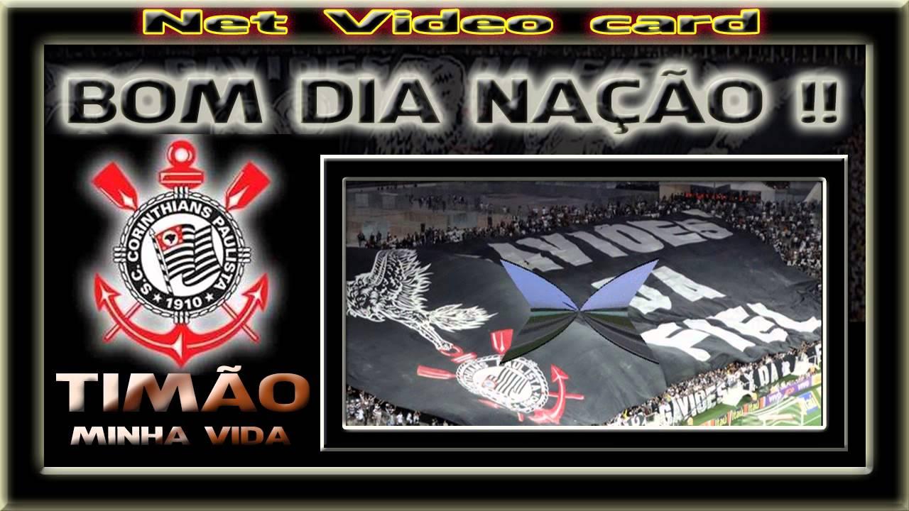 Muitas vezes BOM DIA CORINTHIANS BOM DIA NAÇÃO !!! - YouTube LP39