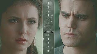 Stefan + Elena | Побуду один