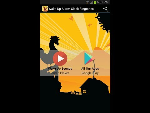 Wake Up Alarm Clock Ringtones - Apps on Google Play