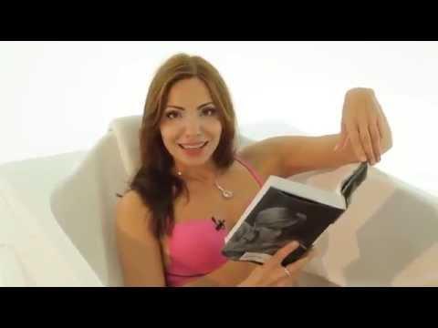 Реставрация ванн акрилом на дому - YouTube