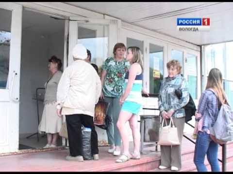 Городские поликлиники устранят аптечный коллапс в Череповце